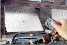 Garage Door Remote Clicker Fort Worth
