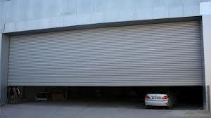 Commercial Garage Door Service Fort Worth