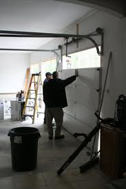 Garage Door Installation Fort Worth