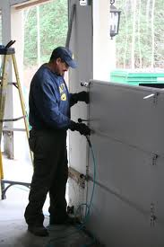 Garage Door Contractor Fort Worth
