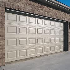 Steel Garage Doors Fort Worth